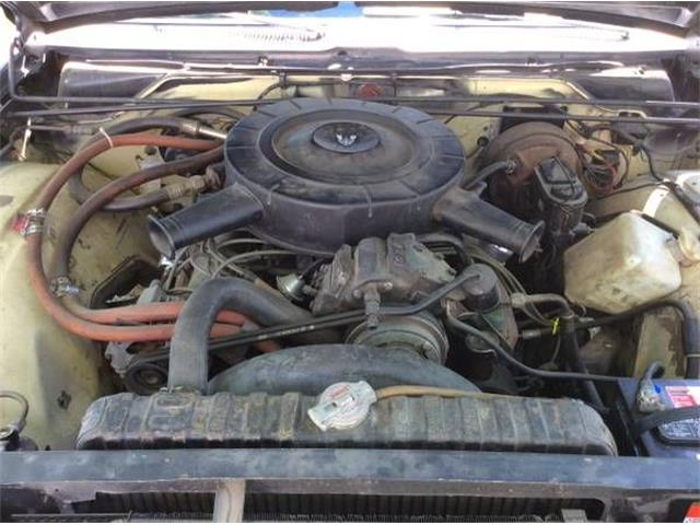 1968 Chrysler 300 (CC-1124383) for sale in Cadillac, Michigan