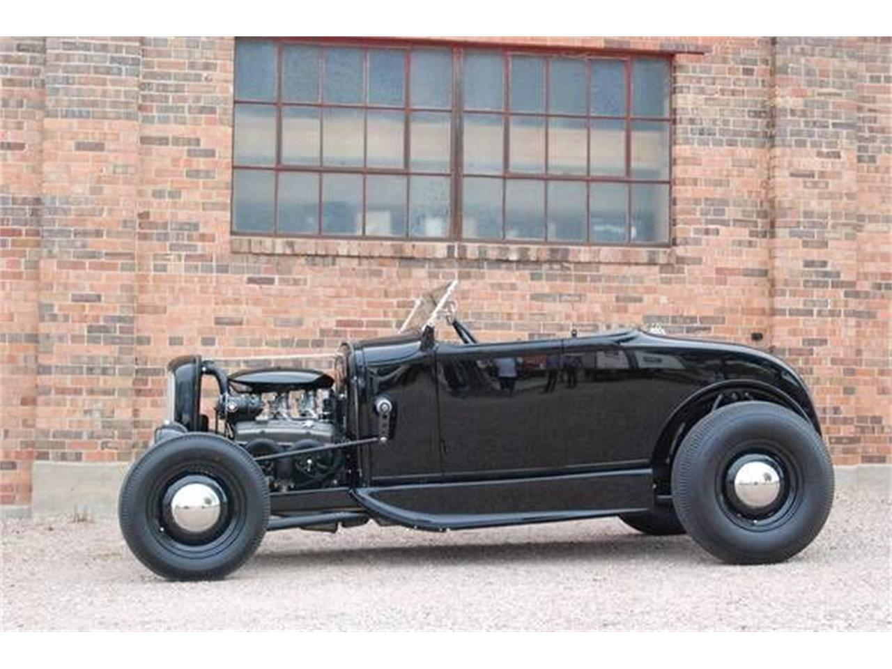 1930 Ford Model A (CC-1124397) for sale in Cadillac, Michigan