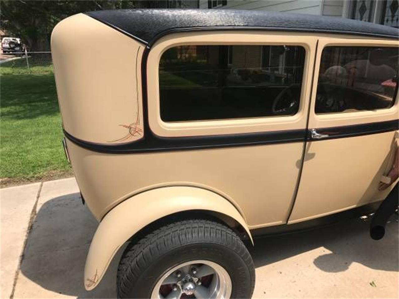 1930 Ford Model A (CC-1124400) for sale in Cadillac, Michigan