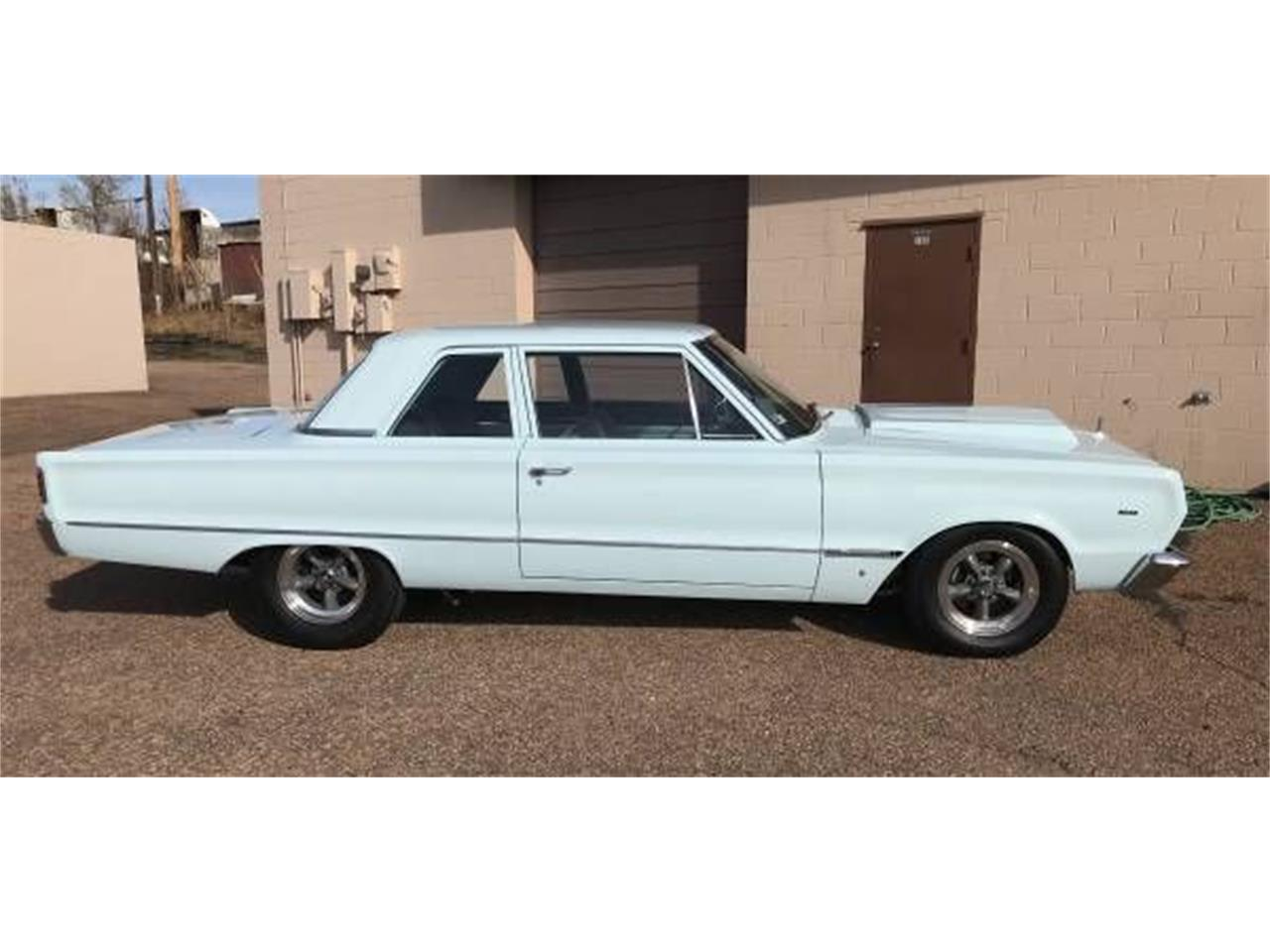 1966 Plymouth Belvedere (CC-1124401) for sale in Cadillac, Michigan
