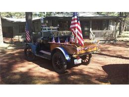 1923 Ford Model T (CC-1124402) for sale in Cadillac, Michigan