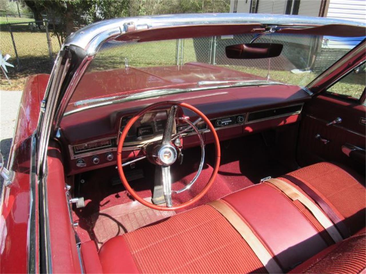 1966 Plymouth Fury III (CC-1124412) for sale in Cadillac, Michigan