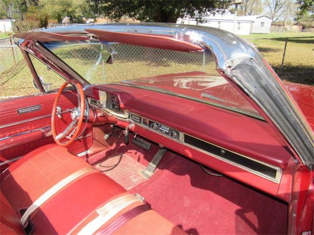 1966 Plymouth Fury III (CC-1124412) for sale in Cadillac, Michigan