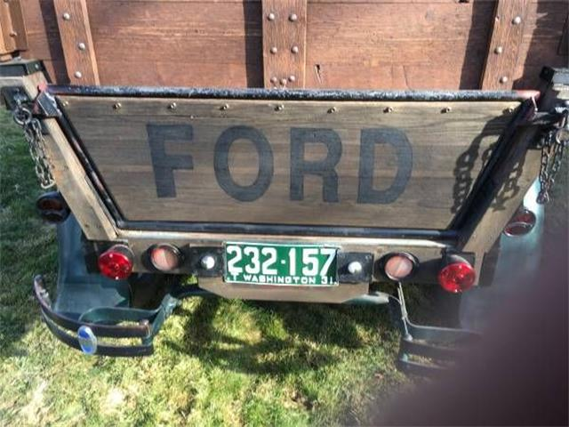 1931 Ford Model A (CC-1124431) for sale in Cadillac, Michigan