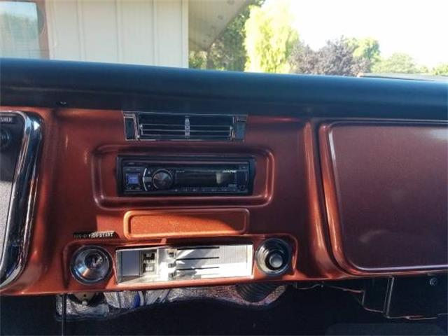 1971 Chevrolet C10 (CC-1124440) for sale in Cadillac, Michigan