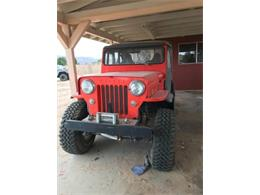 1954 Willys Jeep (CC-1124470) for sale in Cadillac, Michigan