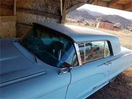 1960 Ford Thunderbird (CC-1124479) for sale in Cadillac, Michigan