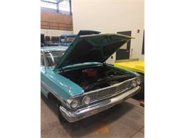 1964 Ford Galaxie 500 (CC-1124490) for sale in Cadillac, Michigan