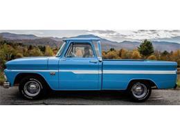 1966 Chevrolet C10 (CC-1124499) for sale in Cadillac, Michigan