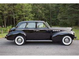 1940 Buick Century (CC-1124502) for sale in Cadillac, Michigan