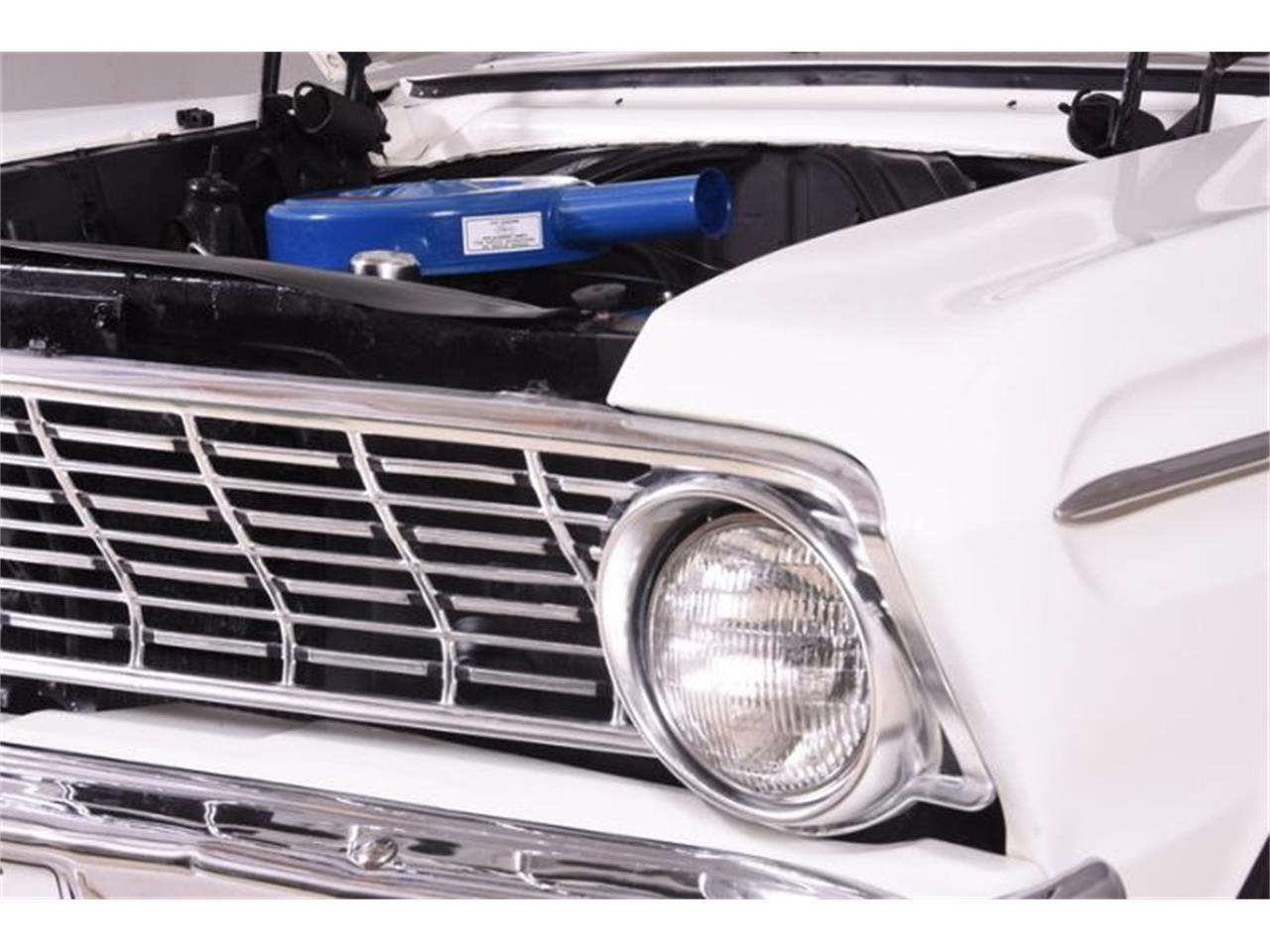 1964 Ford Falcon (CC-1124520) for sale in Cadillac, Michigan