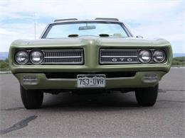1969 Pontiac LeMans (CC-1124523) for sale in Cadillac, Michigan