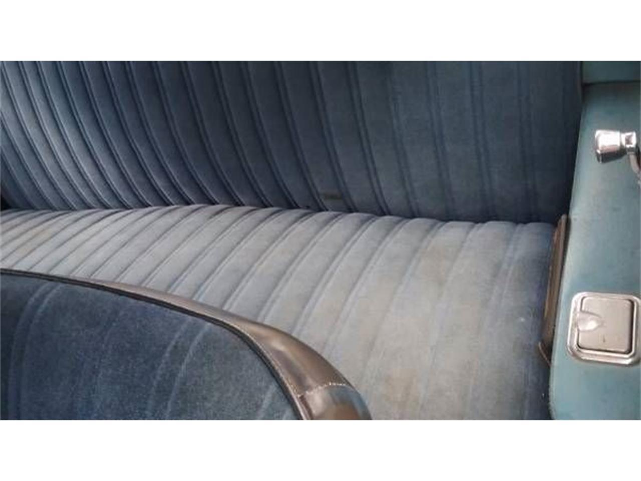 1966 Chevrolet Impala (CC-1120453) for sale in Cadillac, Michigan