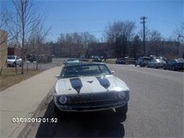1970 Ford Mustang (CC-1124531) for sale in Cadillac, Michigan