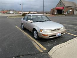 1997 Toyota Corolla (CC-1124549) for sale in Cadillac, Michigan
