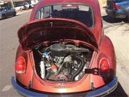 1972 Volkswagen Super Beetle (CC-1124554) for sale in Cadillac, Michigan