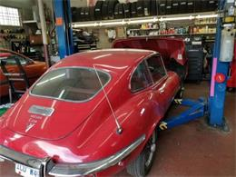 1972 Jaguar XKE (CC-1124556) for sale in Cadillac, Michigan