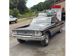 1963 Ford Galaxie 500 (CC-1124566) for sale in Cadillac, Michigan