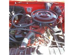 1978 Dodge D100 (CC-1124567) for sale in Cadillac, Michigan
