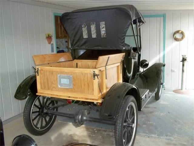 1921 Ford Model T (CC-1124568) for sale in Cadillac, Michigan