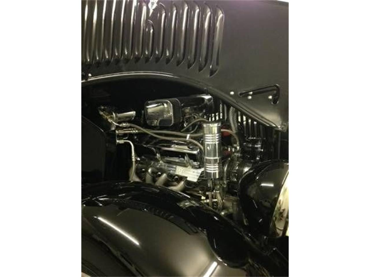 1935 Ford Pickup (CC-1124573) for sale in Cadillac, Michigan