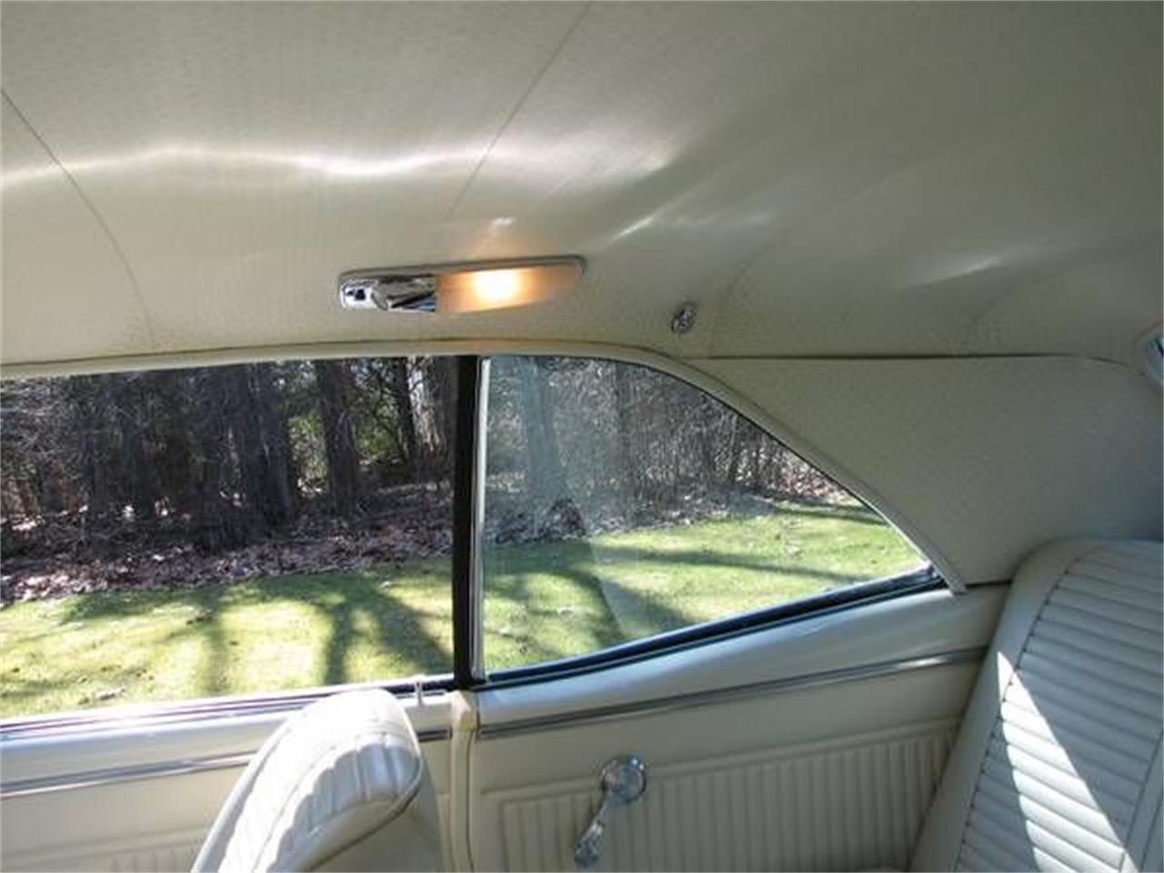 1966 Pontiac LeMans (CC-1124586) for sale in Cadillac, Michigan