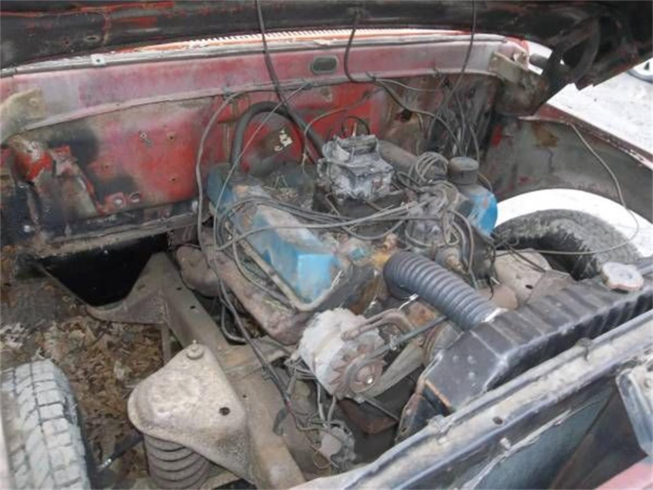 1966 Ford F100 (CC-1124587) for sale in Cadillac, Michigan