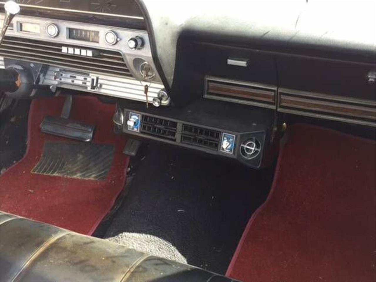 1967 Ford Galaxie 500 (CC-1120046) for sale in Cadillac, Michigan