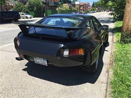 1980 Porsche 928 (CC-1124600) for sale in Cadillac, Michigan