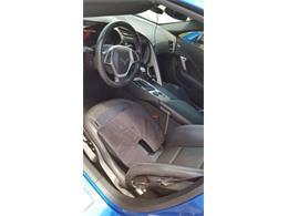 2014 Chevrolet Corvette (CC-1120461) for sale in Cadillac, Michigan