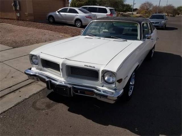 1974 Pontiac Ventura (CC-1124624) for sale in Cadillac, Michigan