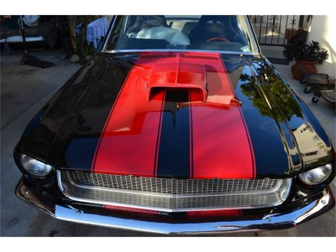 1967 Ford Mustang (CC-1124626) for sale in Cadillac, Michigan