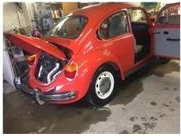 1973 Volkswagen Beetle (CC-1124633) for sale in Cadillac, Michigan