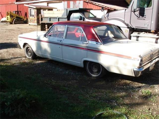 1963 Ford Fairlane (CC-1124638) for sale in Cadillac, Michigan