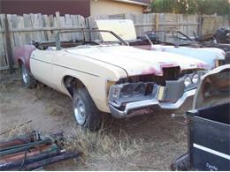 1973 Mercury Cougar (CC-1124644) for sale in Cadillac, Michigan