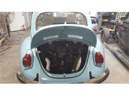 1971 Volkswagen Super Beetle (CC-1124648) for sale in Cadillac, Michigan