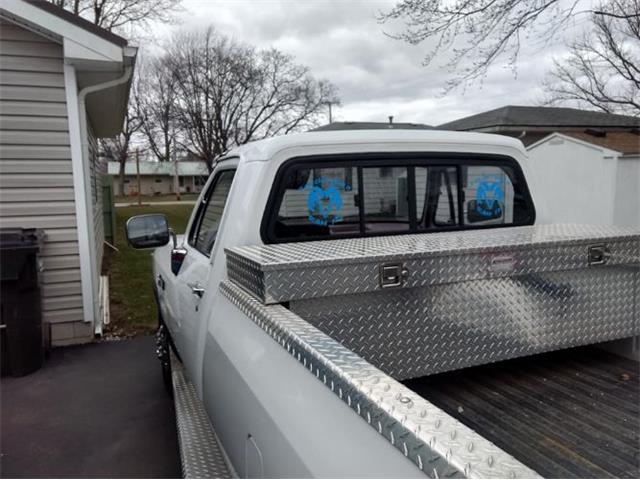1981 Dodge Ram (CC-1124663) for sale in Cadillac, Michigan