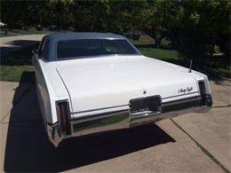 1968 Oldsmobile 98 (CC-1120467) for sale in Cadillac, Michigan
