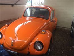 1971 Volkswagen Beetle (CC-1124675) for sale in Cadillac, Michigan