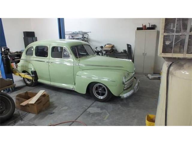 1946 Ford Sedan (CC-1124679) for sale in Cadillac, Michigan