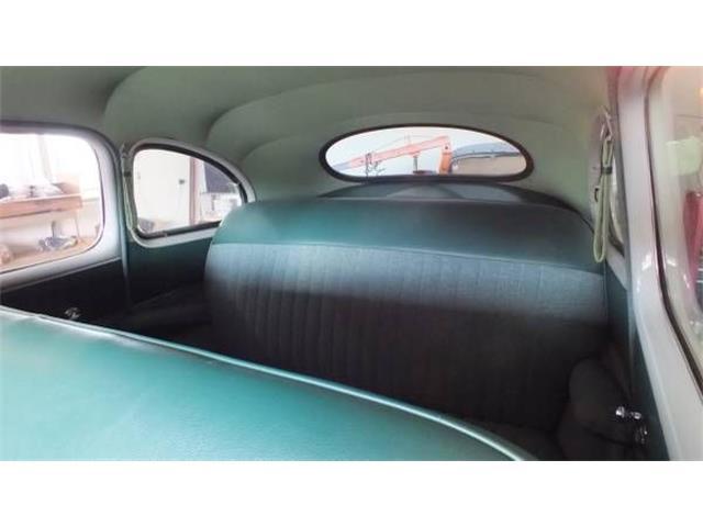 1946 Ford Sedan (CC-1124679) for sale in Cadillac, Michigan