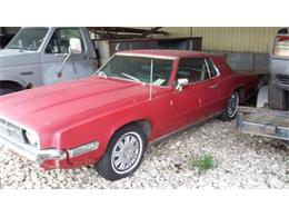 1969 Ford Thunderbird (CC-1120468) for sale in Cadillac, Michigan