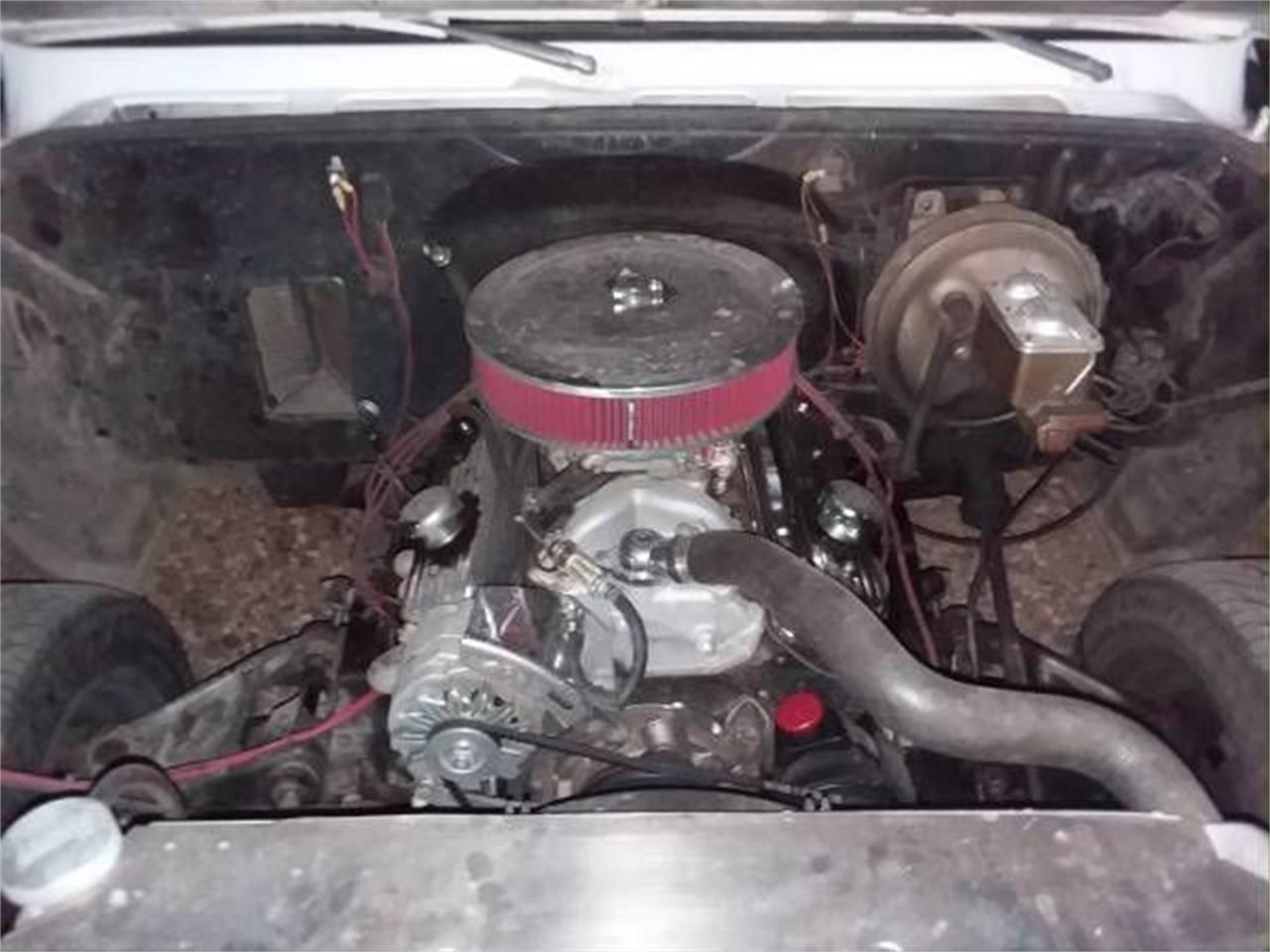 1978 Chevrolet C10 (CC-1124687) for sale in Cadillac, Michigan