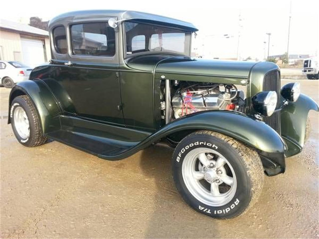 1930 Ford Coupe For Sale Classiccars Com Cc 1124699