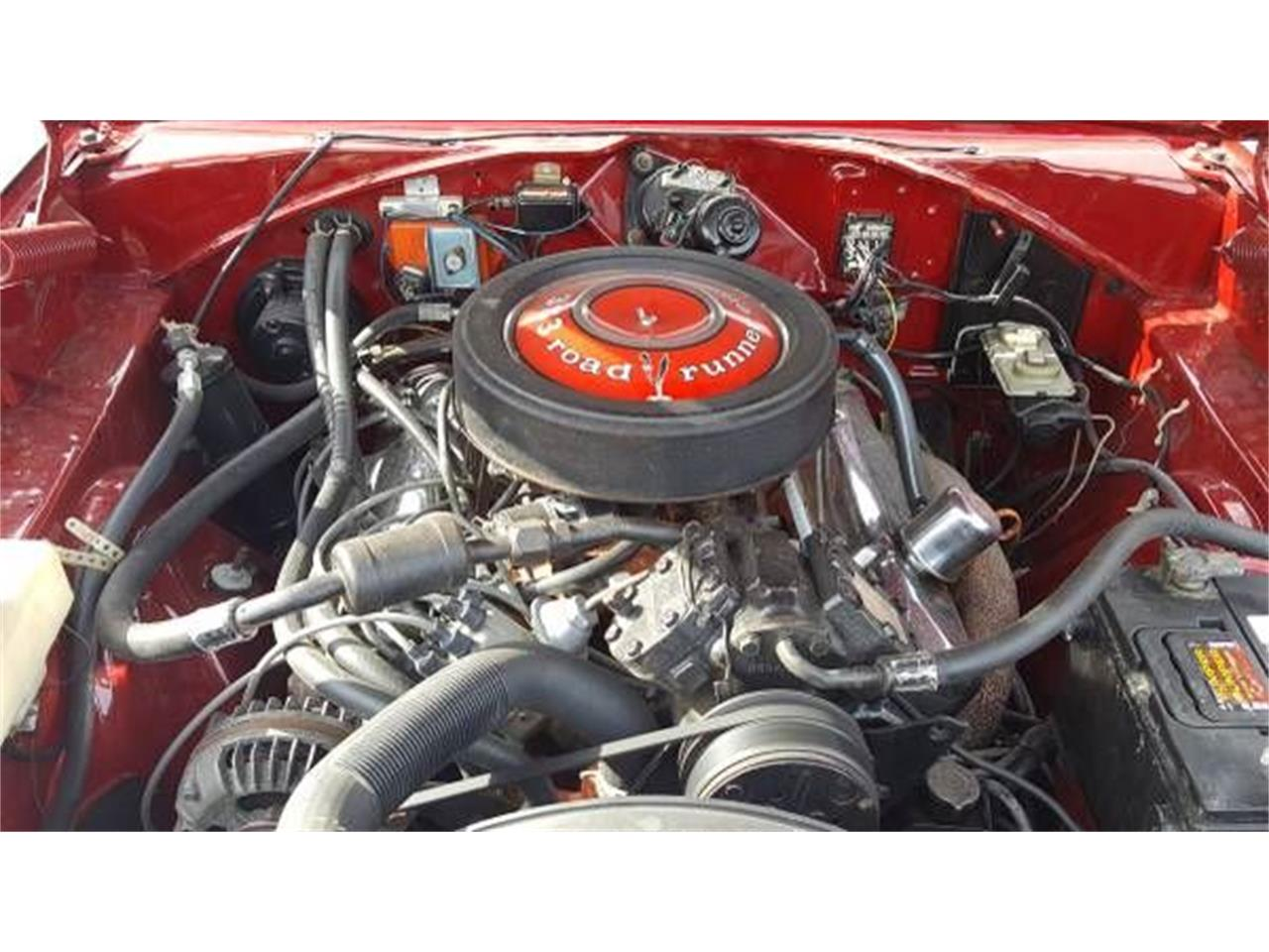 1969 Plymouth Satellite (CC-1120470) for sale in Cadillac, Michigan