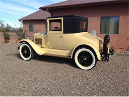 1927 Chevrolet Coupe (CC-1124704) for sale in Cadillac, Michigan