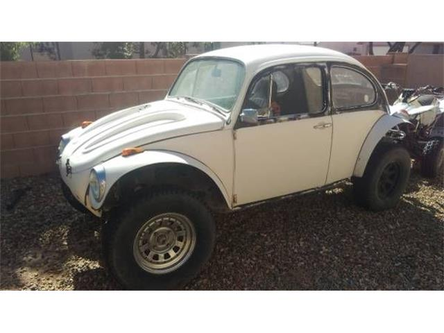 1970 Volkswagen Beetle (CC-1124709) for sale in Cadillac, Michigan