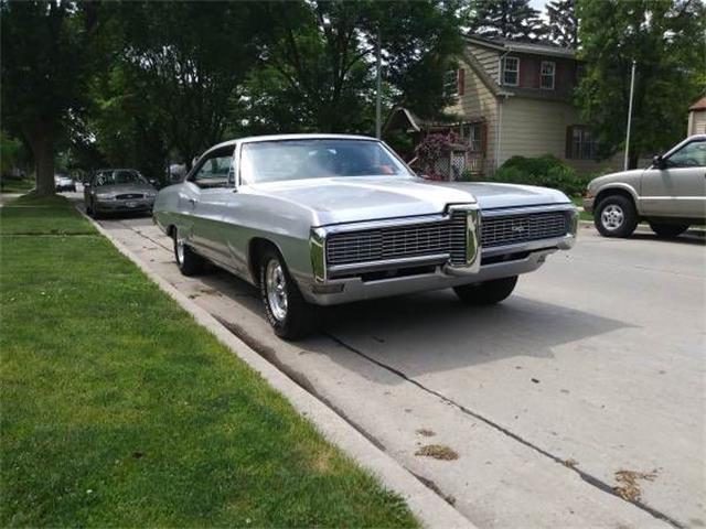 1968 Pontiac Catalina (CC-1120471) for sale in Cadillac, Michigan