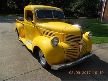 1947 Dodge Street Rod (CC-1124716) for sale in Cadillac, Michigan