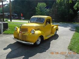 1947 Dodge Street Rod (CC-1124716) for sale in Cadillac, Michigan